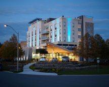 Hotel - Resort Bp Imaging