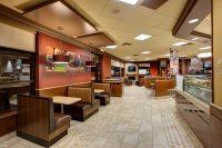 Professional Restaurant Photography - Interior & Exterior
