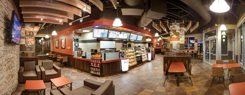 Professional Restaurant Photography  Interior  Exterior