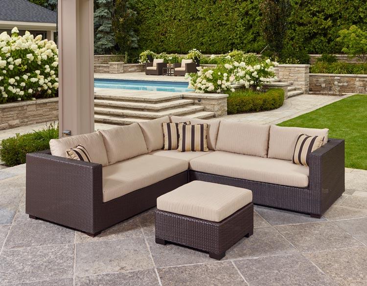 patio furniture photography in costco