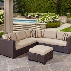 Outdoor Furniture Sofa Cover Actona Patio Photography In Costco Online Bp Imaging Including Couch And Footstool