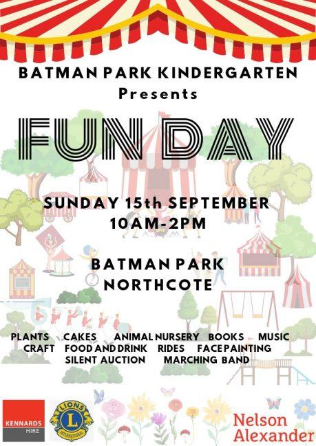 batman park kindergarten batman