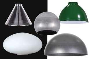 vintage industrial lighting pendants