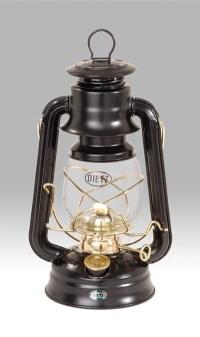 Black and Gold Dietz Brand #76 The Original Oil Lantern ...