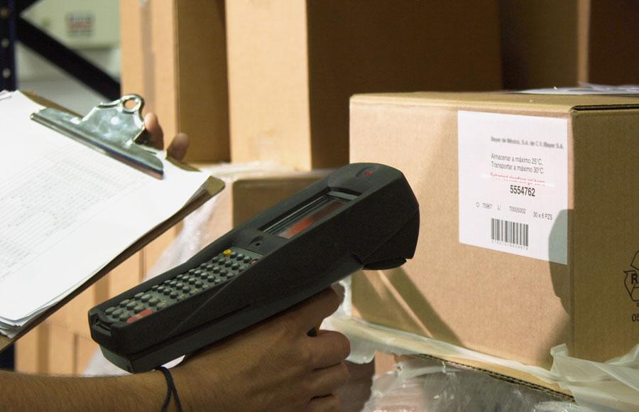Gestión de calidad y seguridad dentro de Blue Logistics
