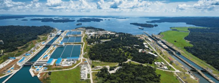 Panamá Pacífico - BP Logistics