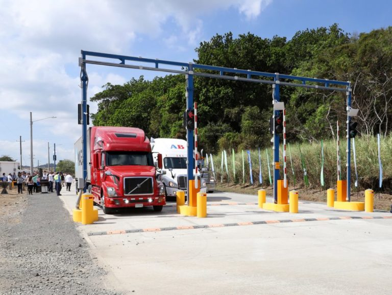 Corredor Logístico beneficiará el transporte hacía Panamá Pacífico