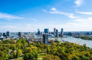 Potenciarán el hub alimentario de Panamá emulando el modelo de Rotterdam