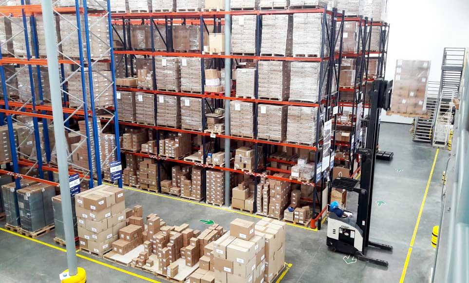 Empresa Operadora Logística de Panamá