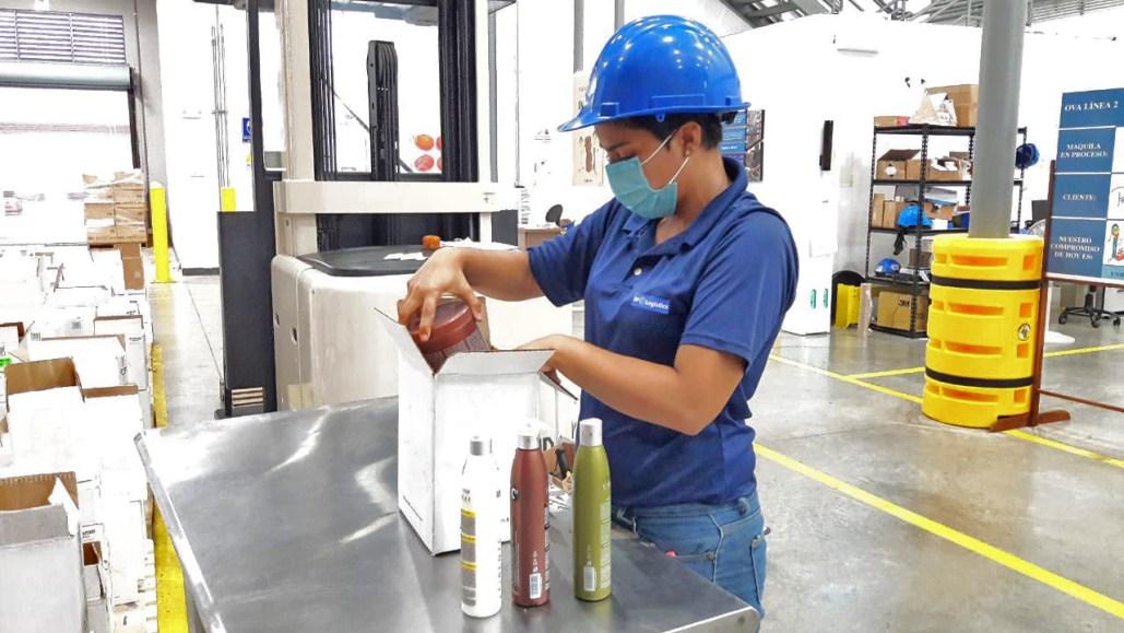 Empresas de Panamá Pacífico siguen trabajando para fortalecer el engranaje logístico regional