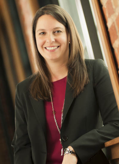 Julie Harnois  BPPH Notaires