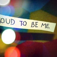 proud to be me