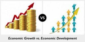 आर्थिक विकास क्या है