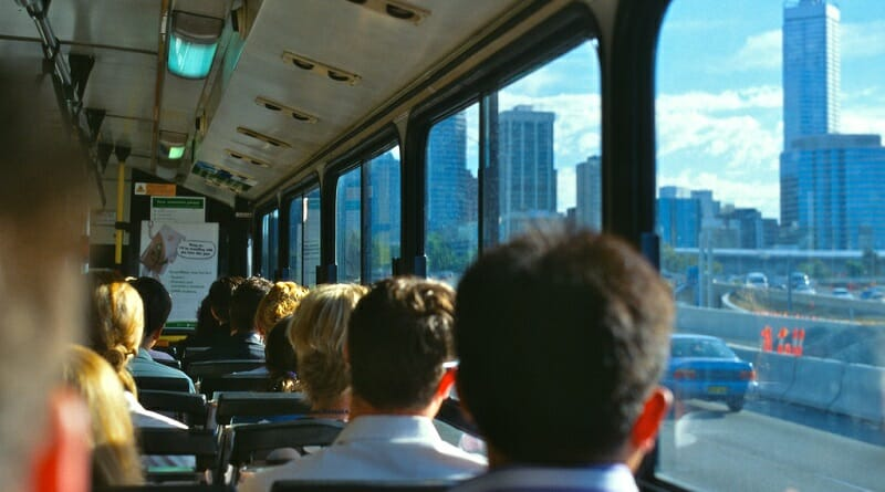 10 Tips to Be Productive While Commuting