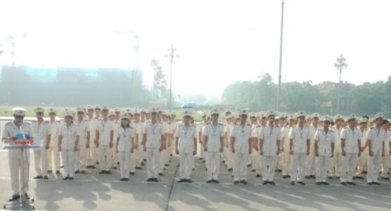 Tong cuc canh sat phong chong toi pham 2012