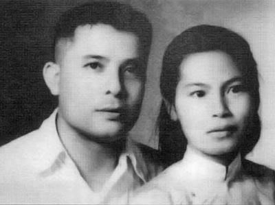 anhtho Bac Ho gui ong ba Phan Anh