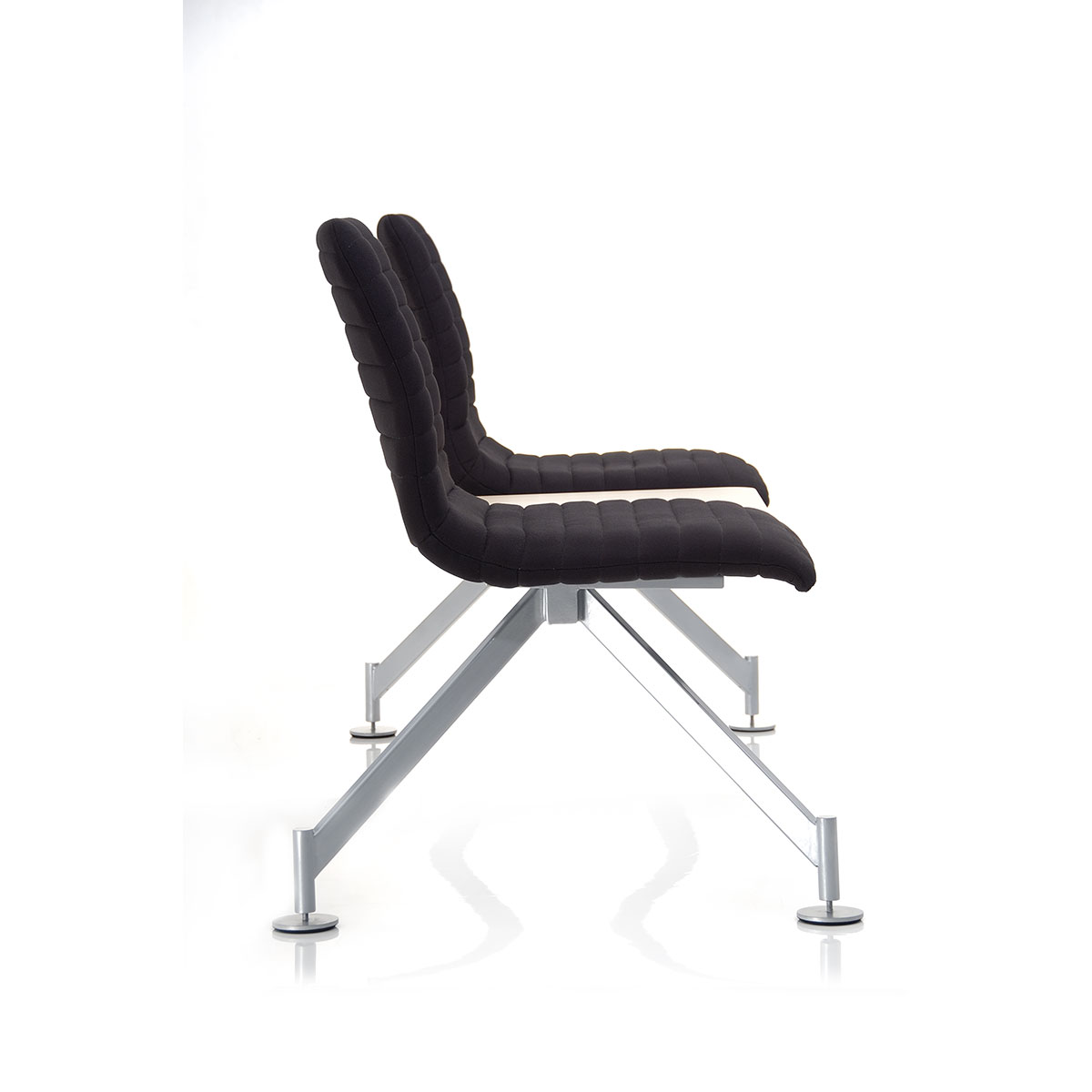 ergonomic chair jakarta hickory beds linea bequem kreasindo pratama office furniture indonesia