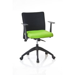 Ergonomic Chair Jakarta Spandex Covers Black Vertue Bequem Kreasindo Pratama Office Furniture Indonesia
