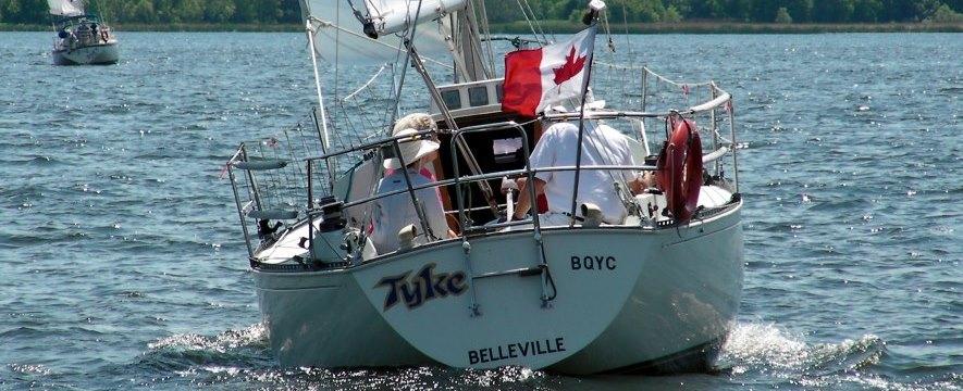 Bay Of Quinte Yacht Club
