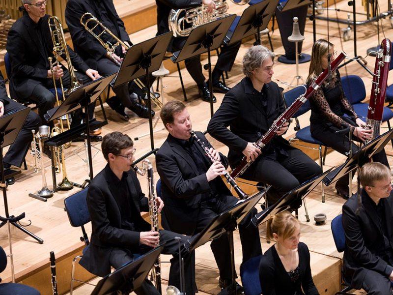musica viva Konzert: Symphonieorchester des Bayerischen Rundfunks und Ilan Volkov
