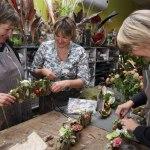 Quelle formation pour devenir fleuriste?