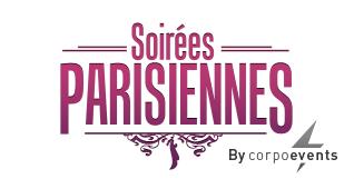 Logo Soirées Parisiennes