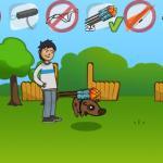 Jeuxdechien : Des jeux de chien pour les enfants