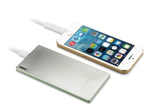 Batterie iphone 5S-CoolUp-3500mAh-ultra-slim