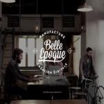 Belle Epoque : Agence de web design à Paris