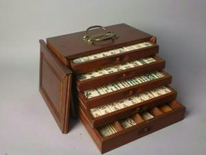 jeux de mahjong