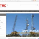 Broadcast-eletec : vente d'emetteurs TV pour la création de télé