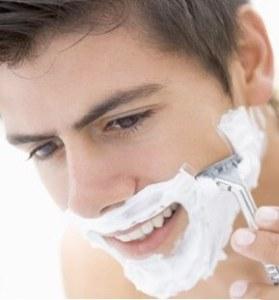 le rasage vous rend plus séduisant