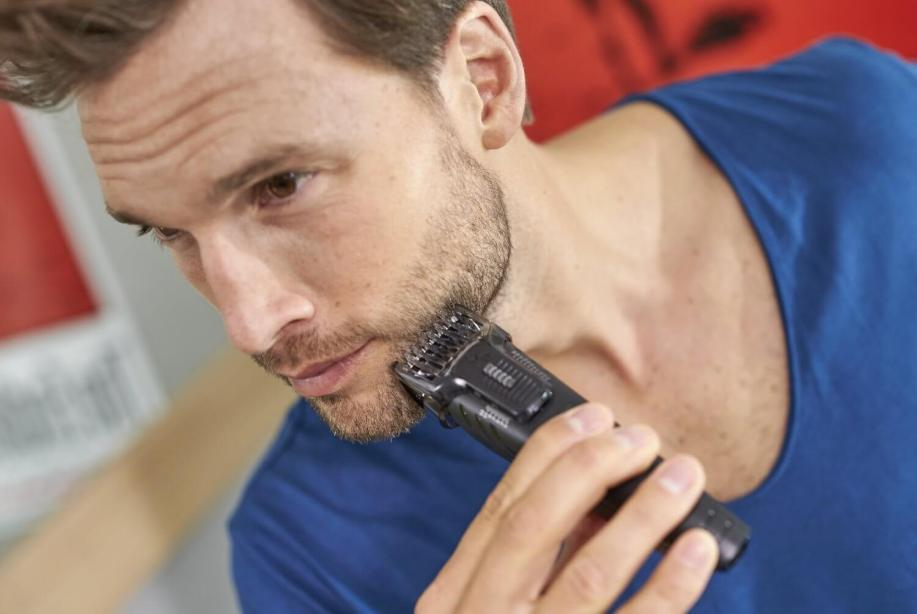 tondeuses à barbe