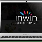 Inwin : création de site et stratégie seo