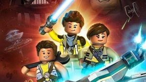 Mon lego Star Wars