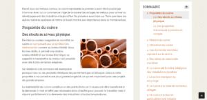 Guide du Cuivre- Actus, Infos pratiques et Prix du cuivre 2016-06-01 16-24-03