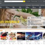 fournisseur dropshipping, vente en gros internet