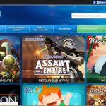 Blue Glaucus : boutique de jeux de société
