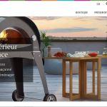 Pizzacook : vente en ligne de four à pizza en Suisse