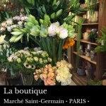 Maison Beaufrere : Le meilleur fleuriste de Paris