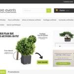 Flore-events : Fournisseur de fleurs artificielles
