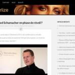 Charlize : L'actualité des célébrités de la mode