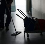 Idf-services : Matériels de nettoyage et d'assainissement