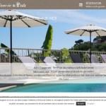 Fiancée du pirate : hôtel sur la Côte d'Azur