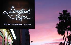 L'Instant Spa à Nice