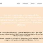 MP-Avocat : Cabinet d'avocat spécialisé en droit du travail