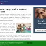Robot de piscine : Le guide pour en choisir un bon et pas cher