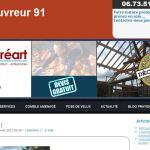 Couvreur 91 : expert de la couverture en Essonne