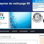 Entreprise de nettoyage 95 : pour tous travaux de nettoyage et entretien divers