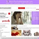 Mon-Psychotherapeute : informations sur la psychothérapie
